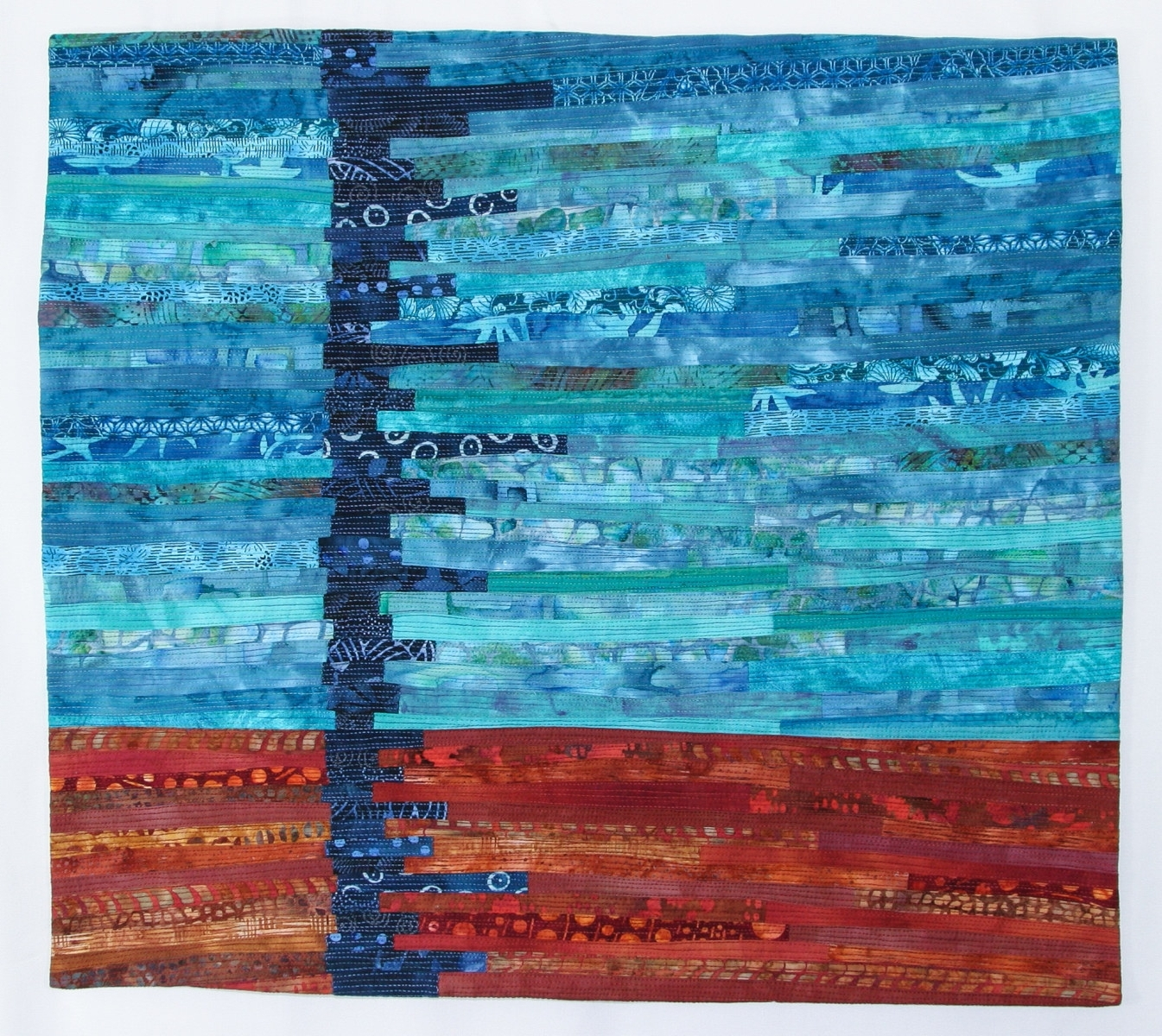 Tafa: The Textile And Fiber Art List (View 14 of 15)