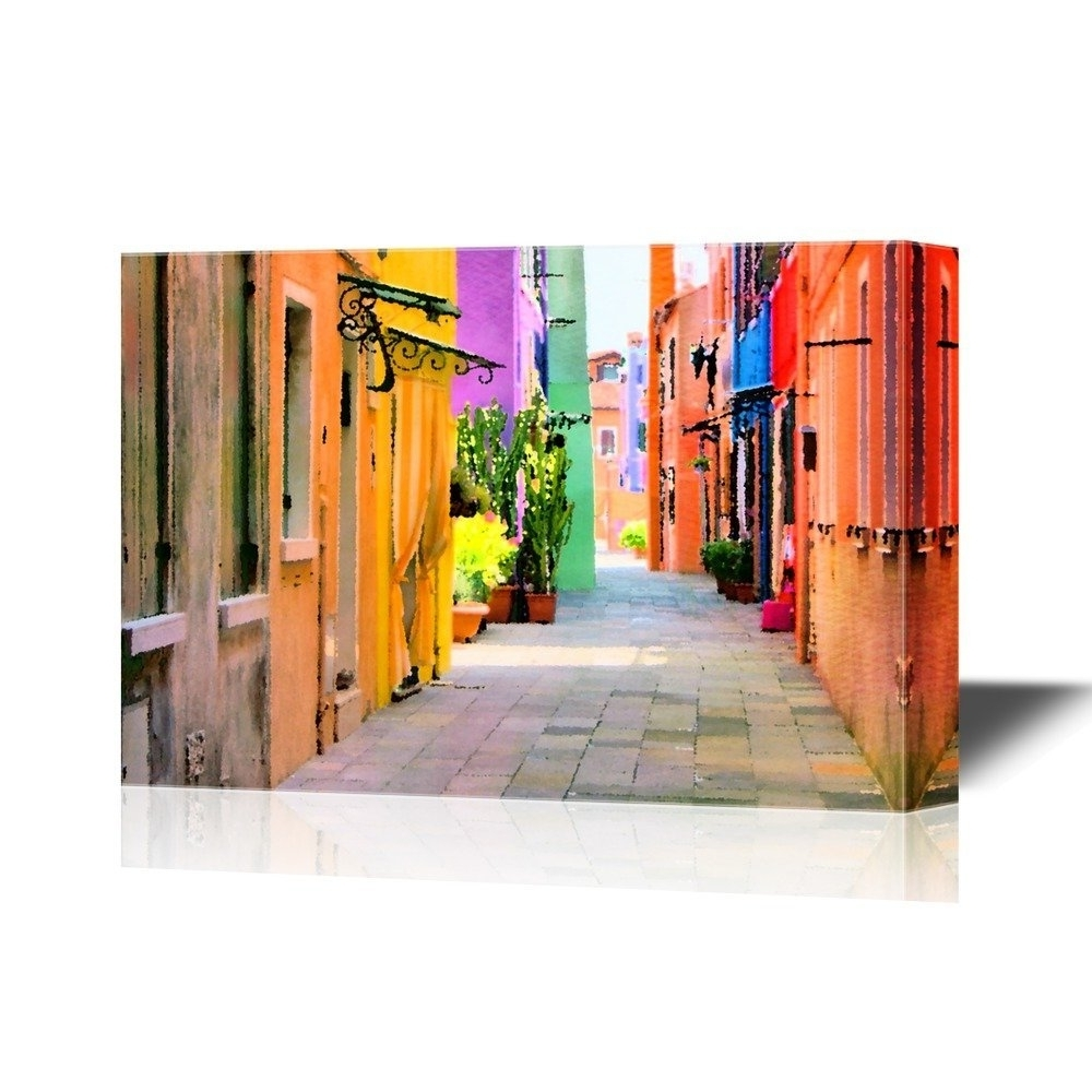 Trendy European Framed Art Prints With Wall26 – Art Prints – Framed Art – Canvas Prints – Greeting (View 12 of 15)