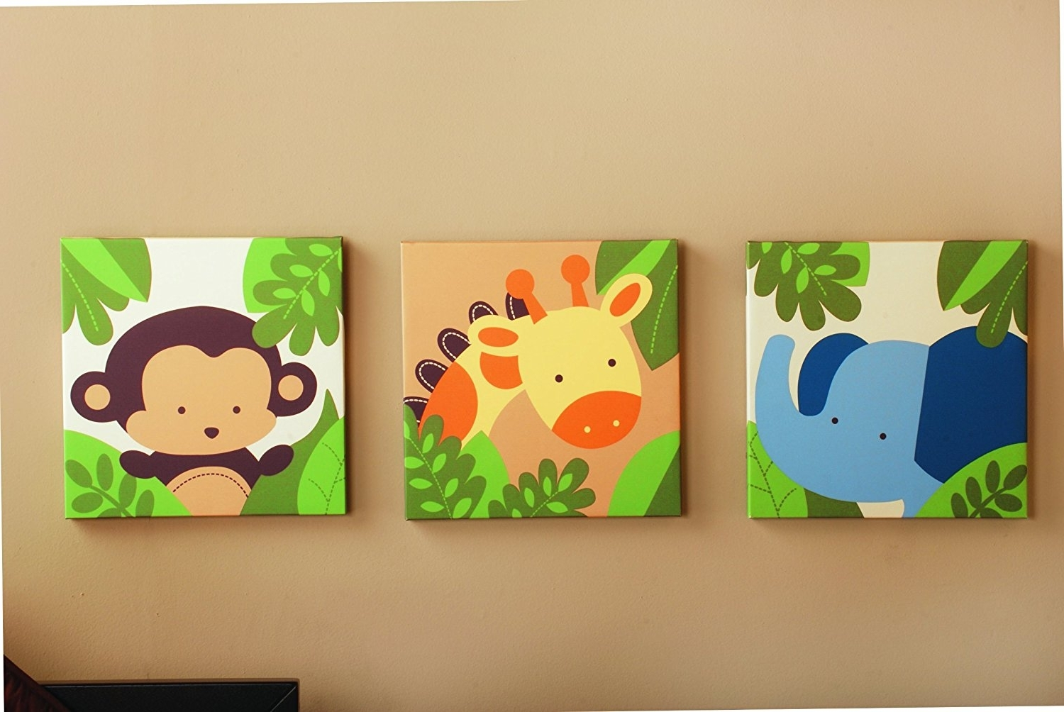 The Best Kidsline Canvas Wall Art