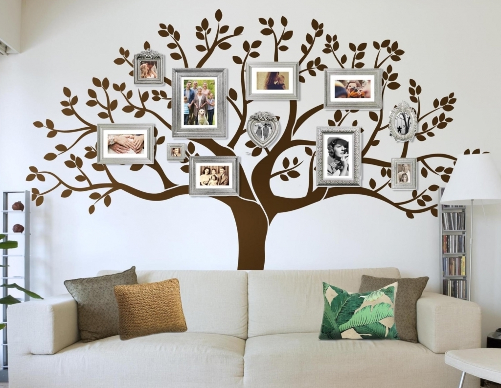 Explore Photos Of Wall Accents Stickers Showing 9 Of 15 Photos