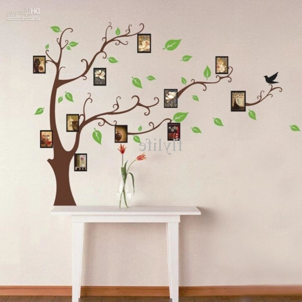 Wall Accents Stickers Within Latest Wall Decor Stickers Pertaining To The Most Elegant In Addition To (View 12 of 15)