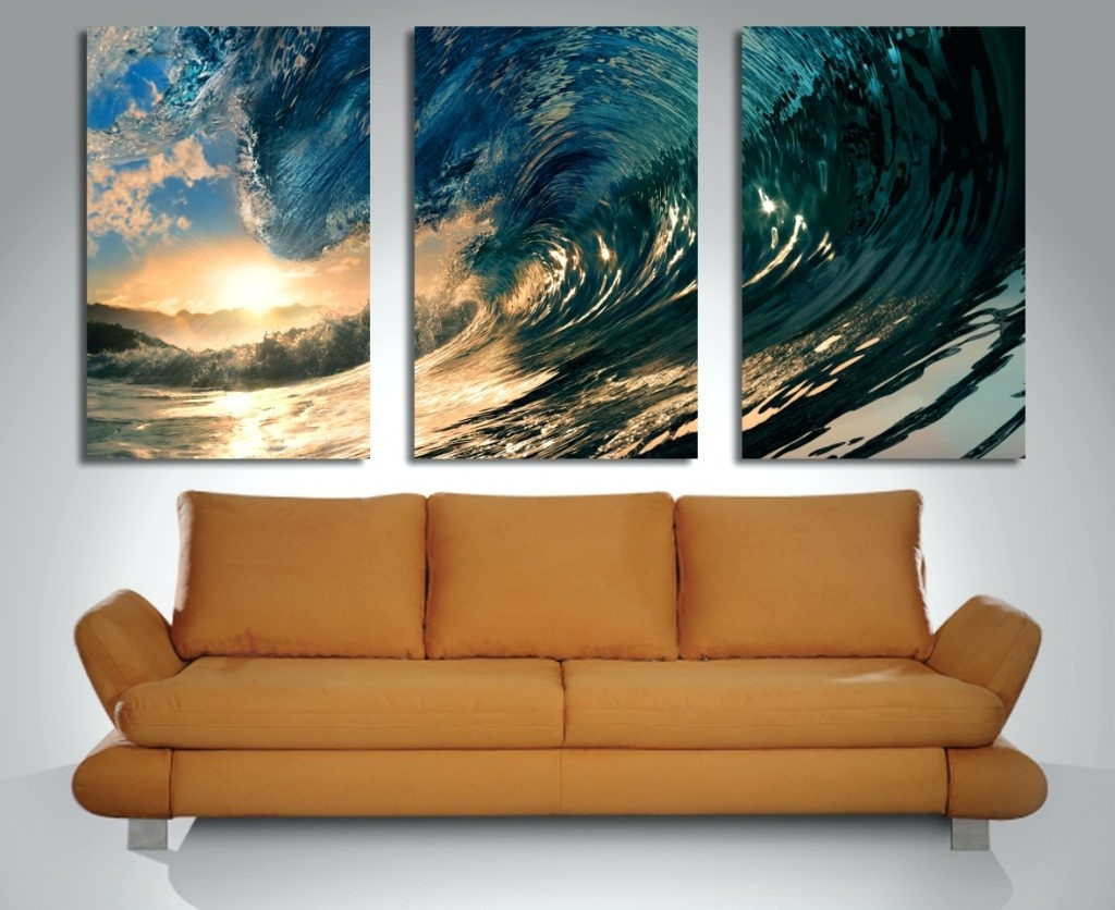 Wall Arts ~ Groupon 3 Panel Canvas Wall Art 3 Panel Canvas Wall With Fashionable Groupon Canvas Wall Art (View 8 of 15)