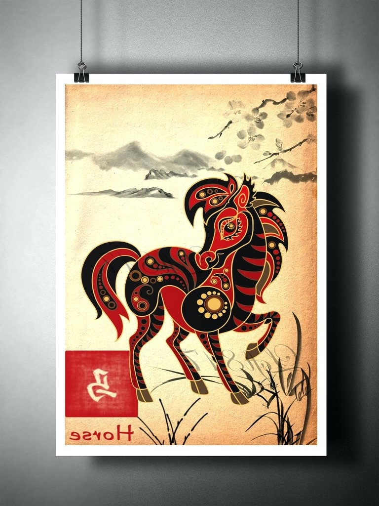 Wall Arts ~ Wall Art Designs Japanese Wall Art Framed Artwork In Preferred Framed Asian Art Prints (View 13 of 15)