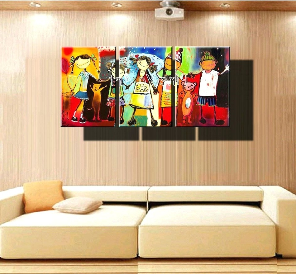 Wall Arts ~ Wall Art Paintings For Bedroom Wall Art For Bedrooms With 2018 Malaysia Canvas Wall Art (View 13 of 15)