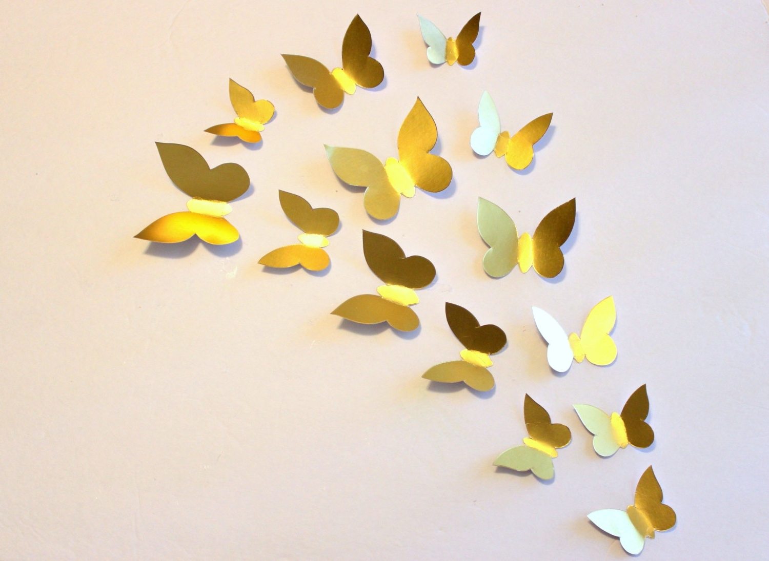 Magnificent Butterfly Metal Wall Decor Pictures Inspiration - The ...