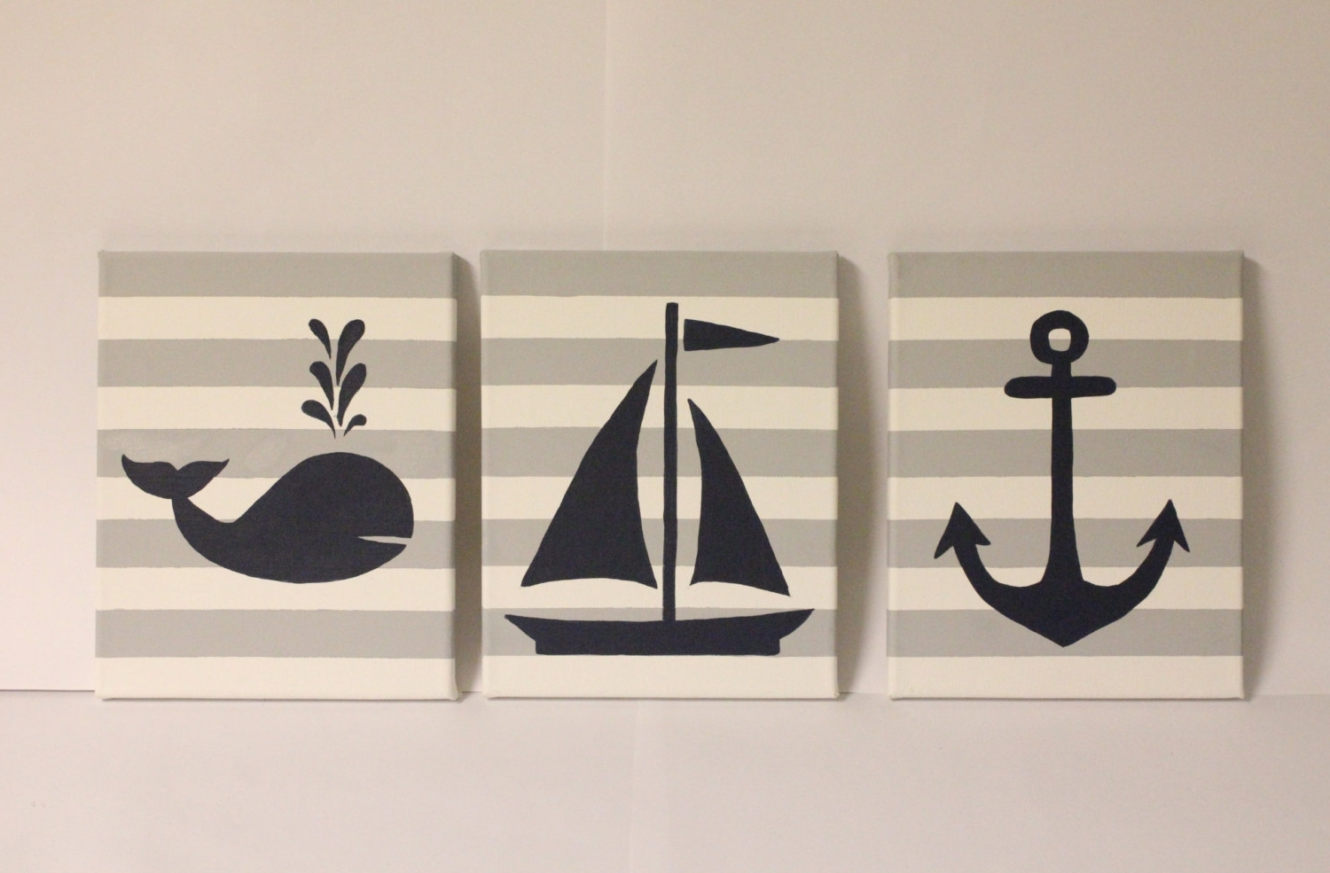 Wall Decor Nautical (View 15 of 15)