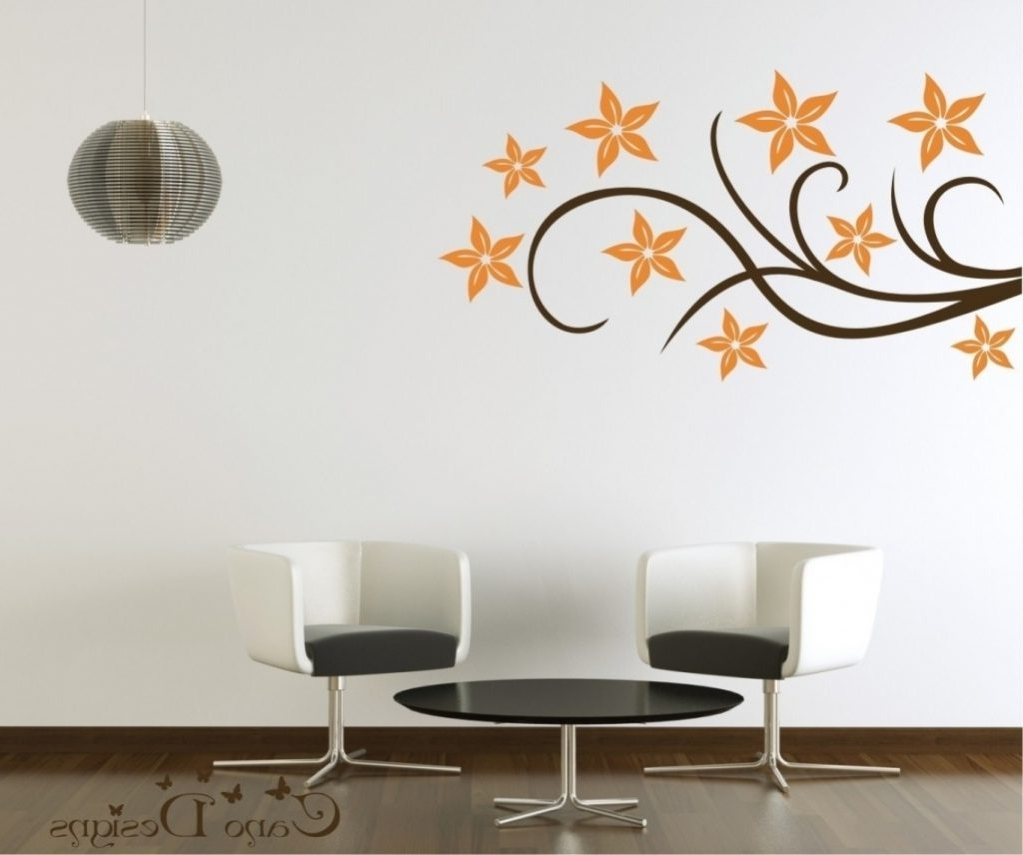 15 Collection Of Wall Accents Stickers