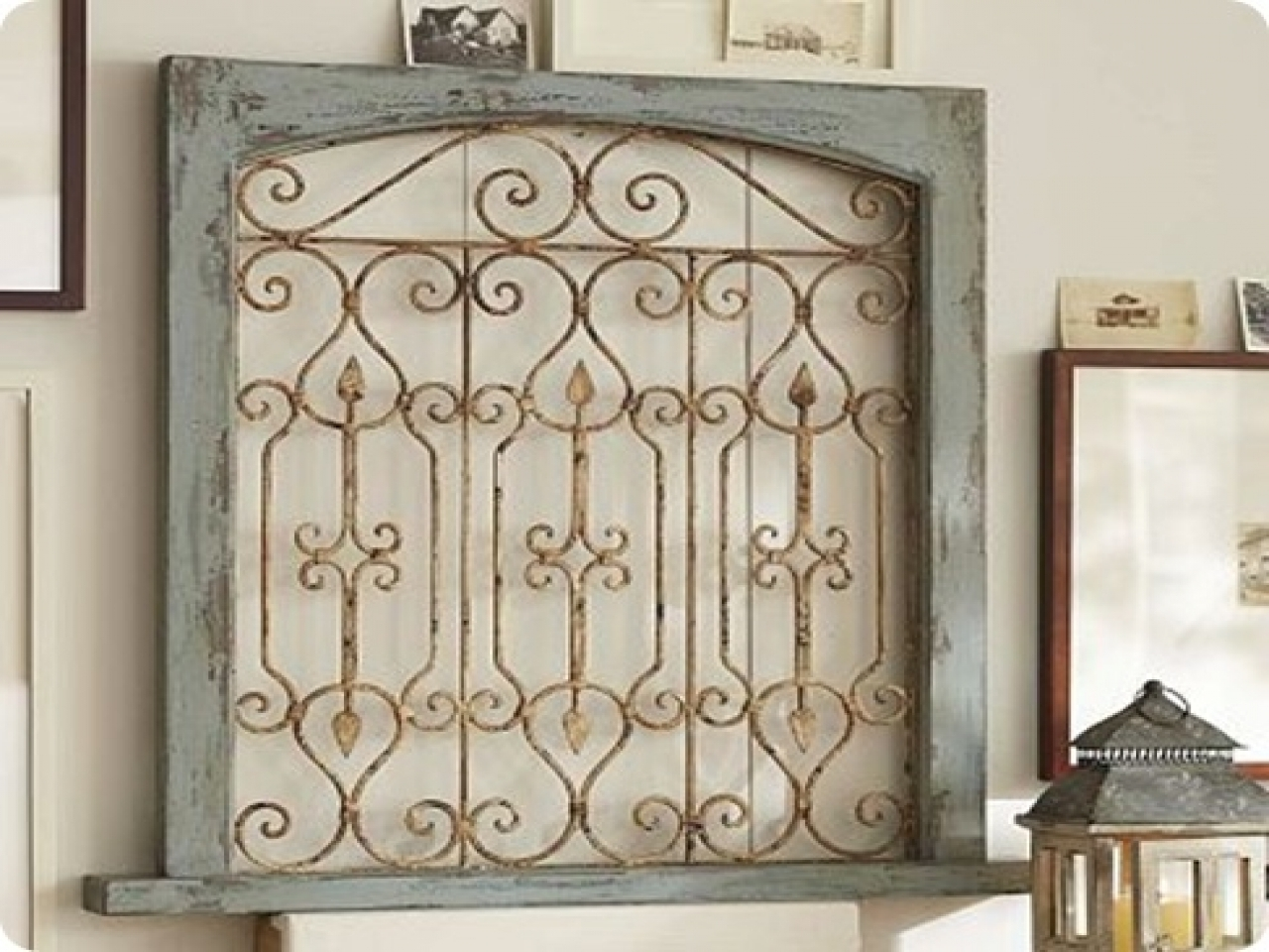 Wall Plate Design Ideas For Architectural Wall Accents (View 5 of 15)