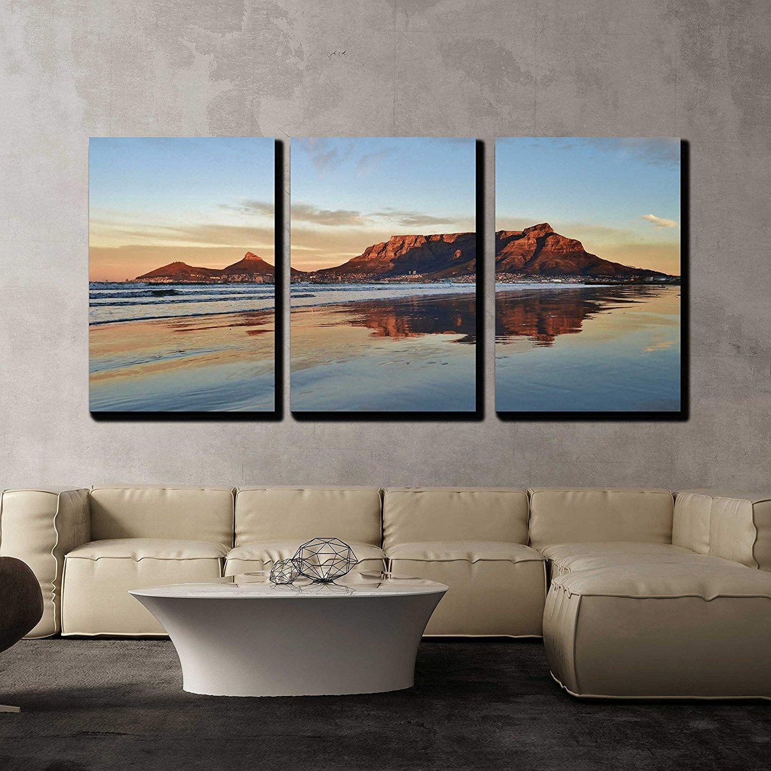 Featured Photo of Cape Town Canvas Wall Art