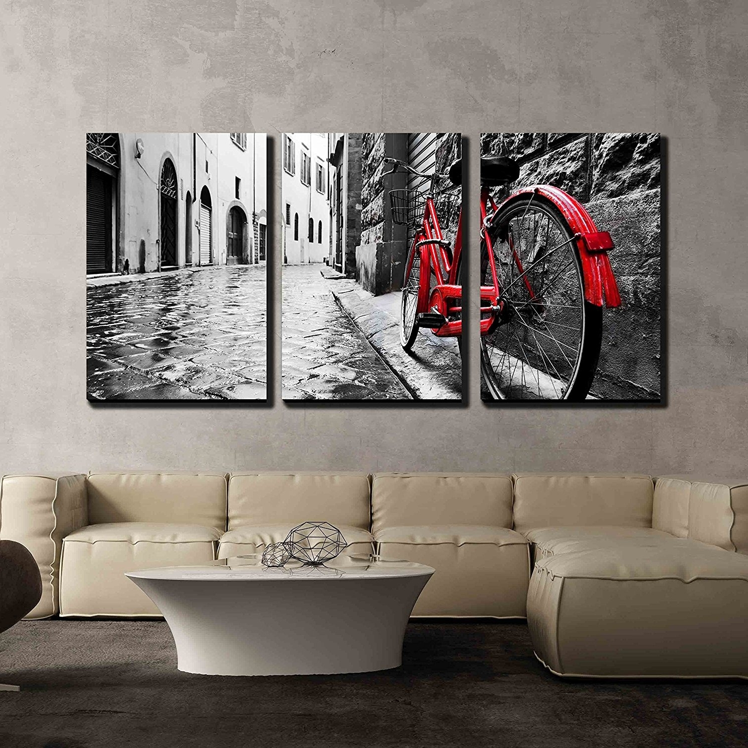 Wall26 – Art Prints – Framed Art – Canvas Prints – Greeting Regarding 2018 Retro Canvas Wall Art (View 13 of 15)