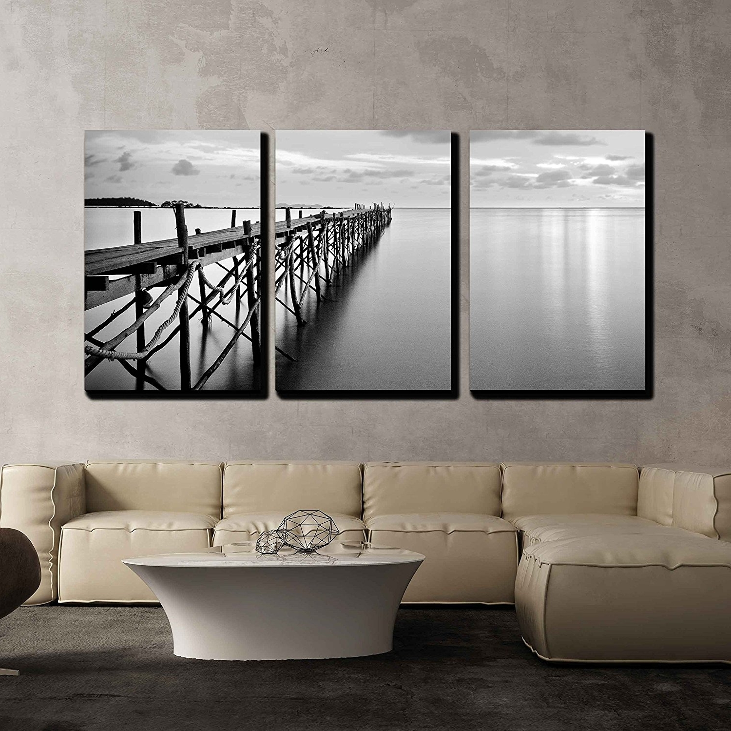 Wall26 – Art Prints – Framed Art – Canvas Prints – Greeting With 2018 Black And White Photography Canvas Wall Art (View 3 of 15)