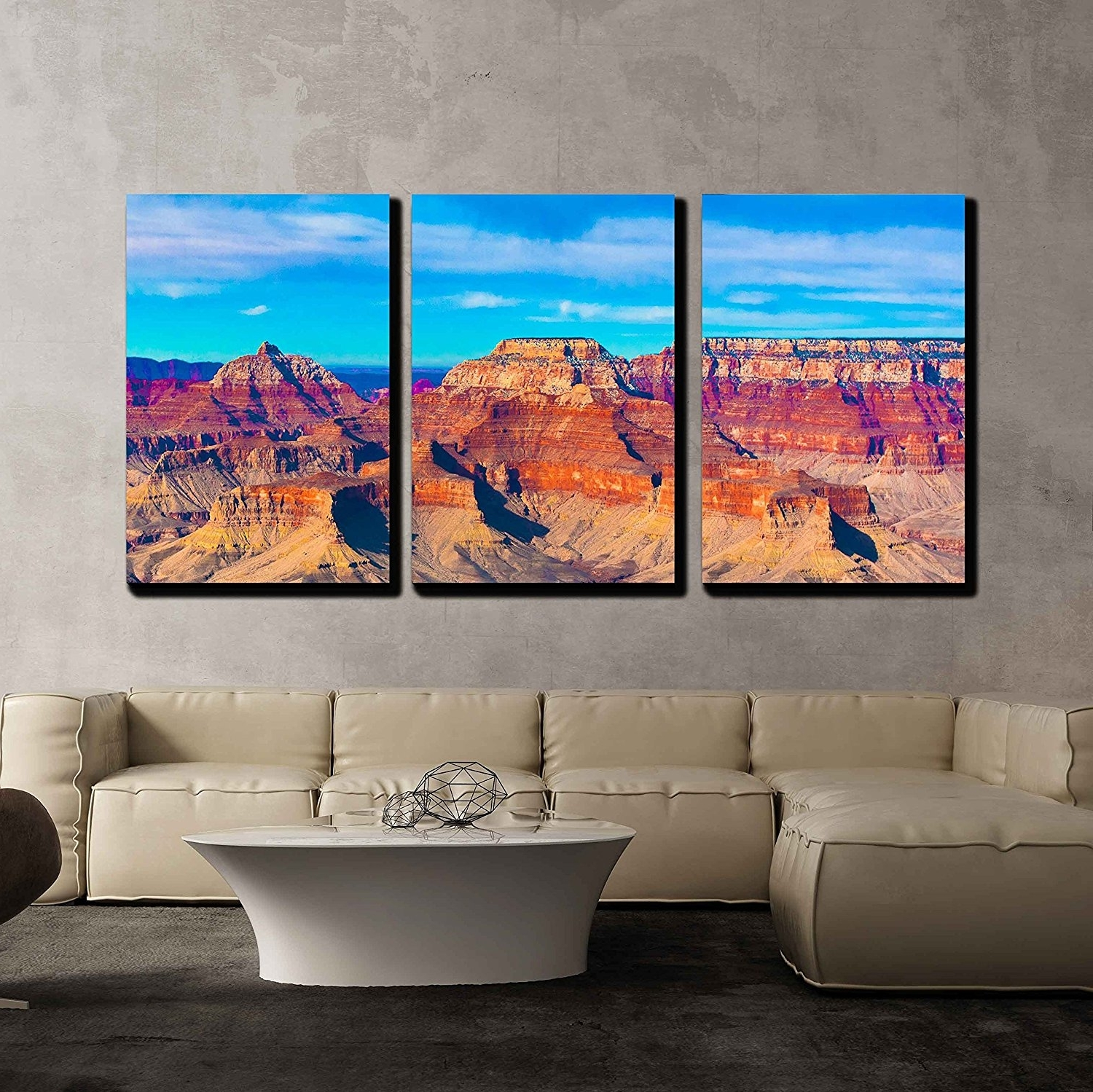 Featured Photo of Arizona Canvas Wall Art Arizona