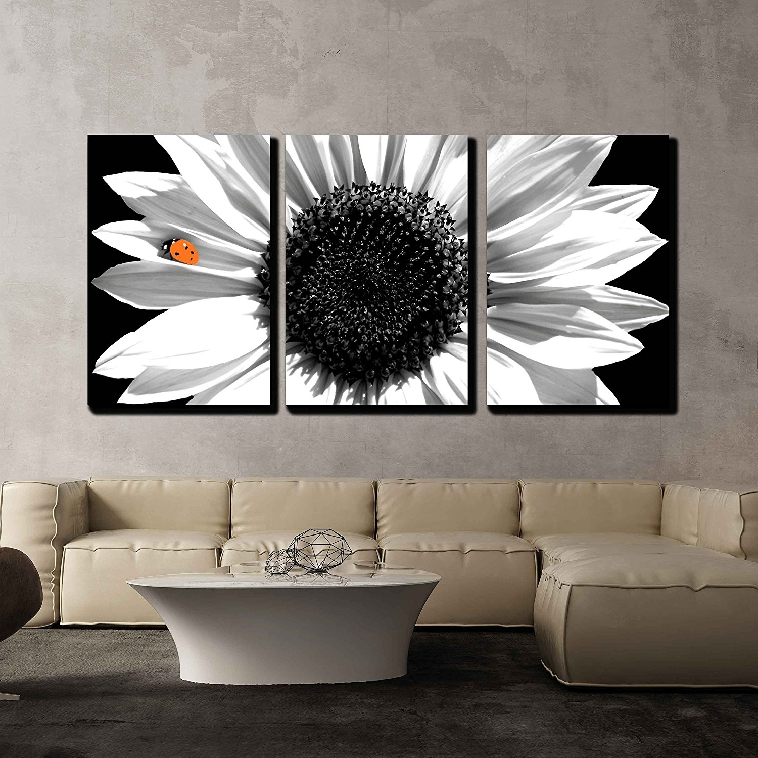 Wall26 – Art Prints – Framed Art – Canvas Prints – Greeting Within Trendy Black And White Canvas Wall Art (View 11 of 15)
