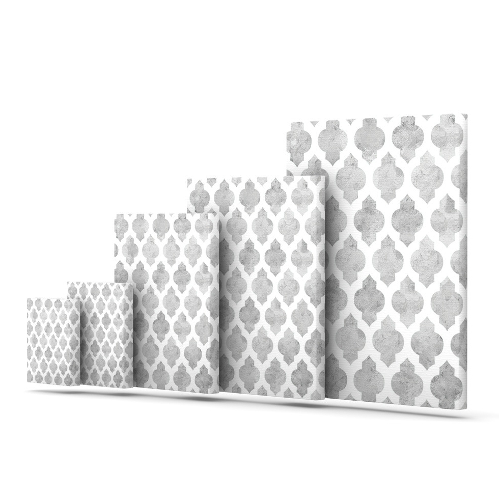 Well Known 40 Unusual Idea Grey And White Wall Art (View 14 of 15)