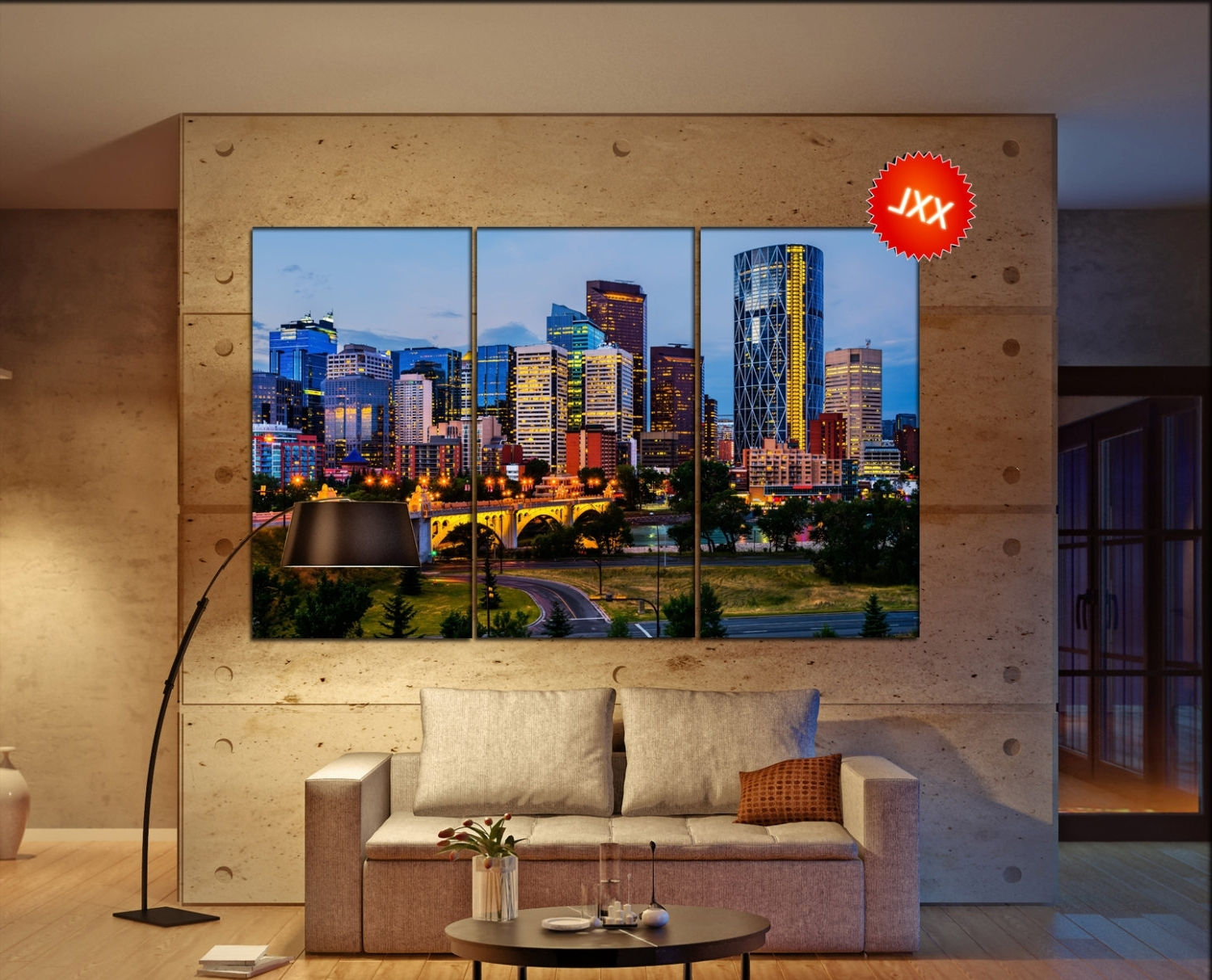 Well Known Calgary Canvas Wall Art For Calgary Canvas Wall Art Calgary Wall Decoration Calgary Canvas (View 4 of 15)