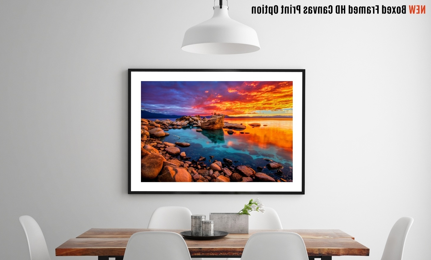 Featured Photo of Gold Coast Canvas Wall Art