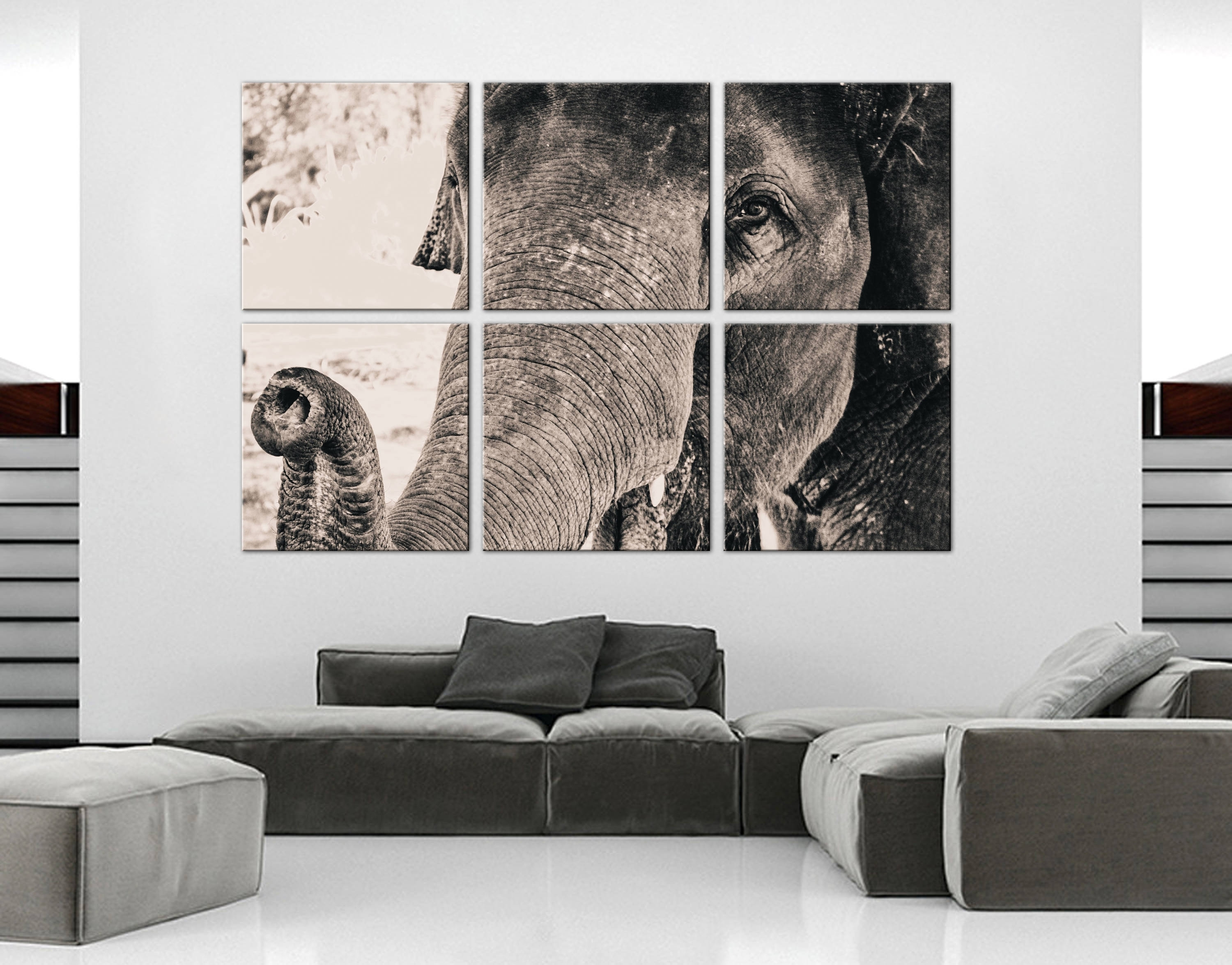rooms decor and comfy sofa bluebell elephant for living room pin drawing