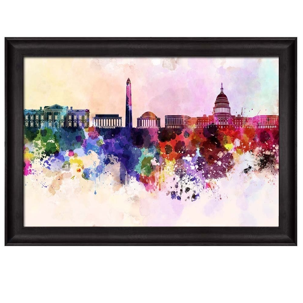 Featured Photo of Washington Dc Framed Art Prints