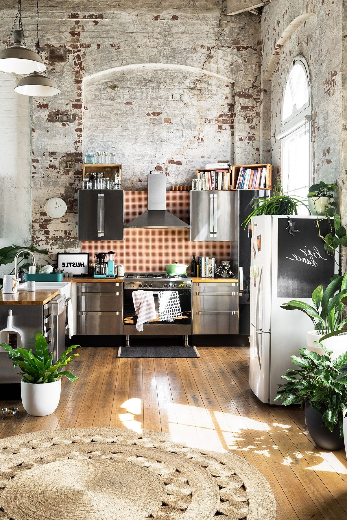 White Brick Wall Texture Interior Background Design Ideas And Inside Most Current Brick Wall Accents (View 7 of 15)