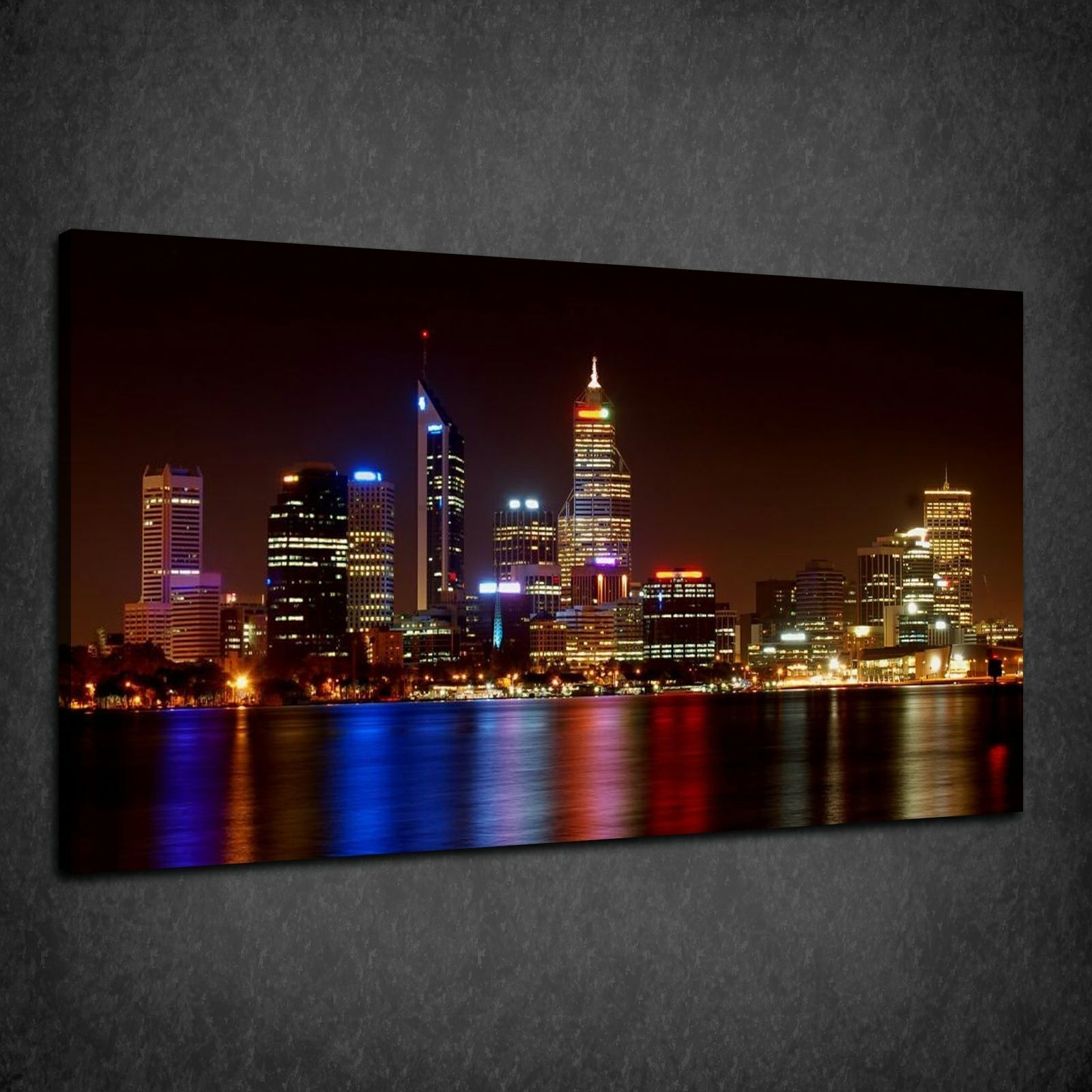 Widely Used Canvas Print Pictures. High Quality, Handmade, Free Next Day Delivery (View 6 of 15)