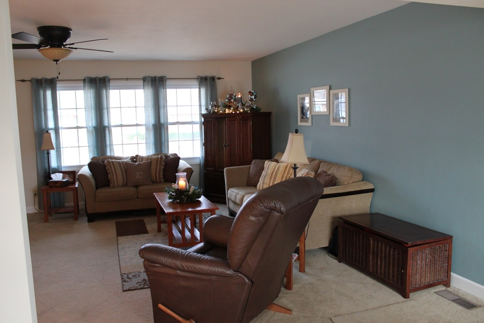 Widely Used Designs : Accent Colors For Taupe Walls Also Accent Colors For A Regarding Wall Accents For Tan Room (View 6 of 15)