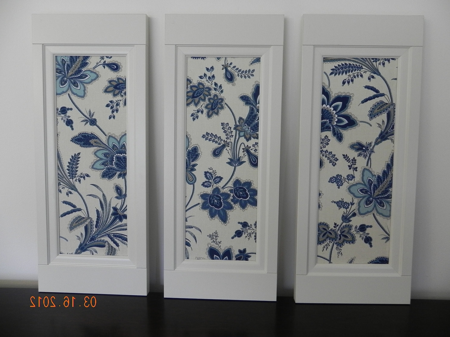 Widely Used Fabric Wall Art Frames For Fabric Wall Decor (View 15 of 15)