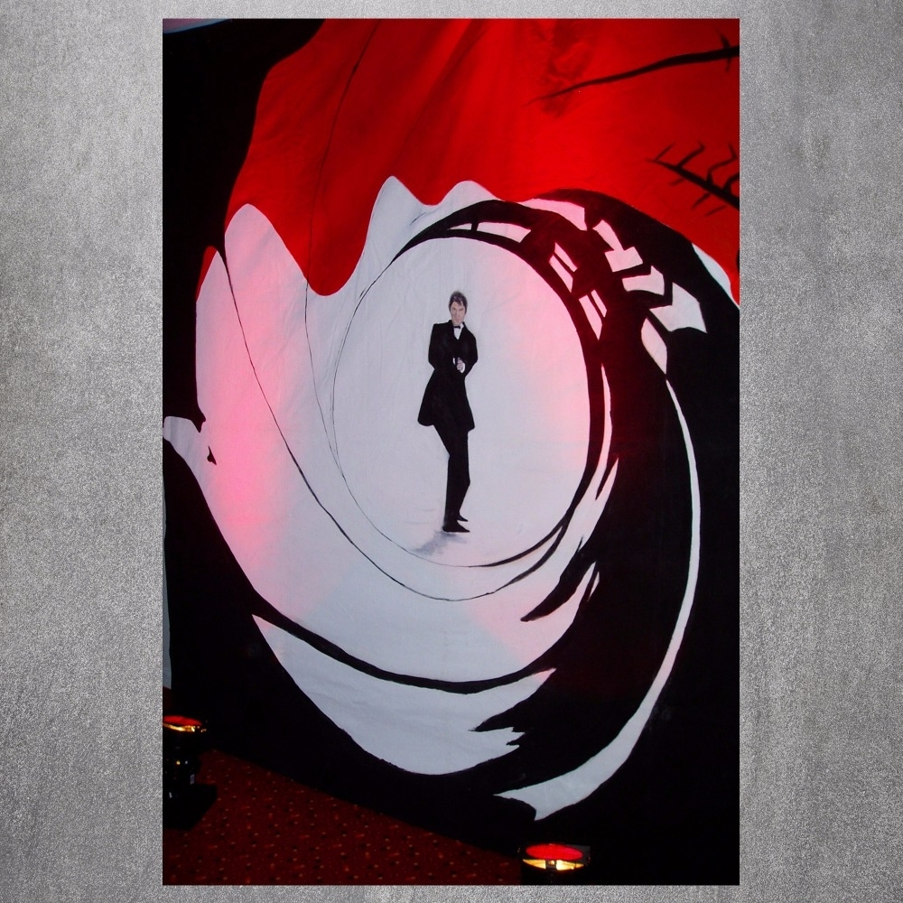 Widely Used James Bond Canvas Wall Art Regarding Popular Bond Canvas Buy Cheap Bond Canvas Lots From China Bond (View 15 of 15)