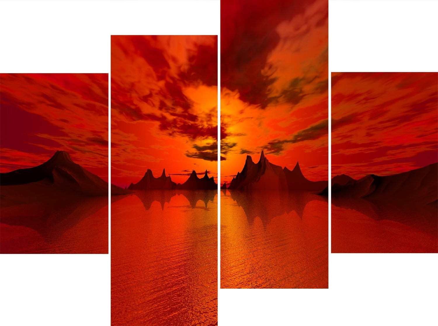 Widely Used Orange Canvas Wall Art For Zspmed Of Orange Wall Art Awesome In Home Decor Ideas With Orange (View 3 of 15)