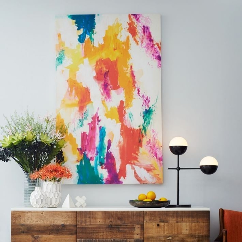 15 Photos West Elm Abstract Wall Art, West Elm Wall Art – Swinki Morskie Within Favorite West Elm Wall Art (Gallery 13 of 20)