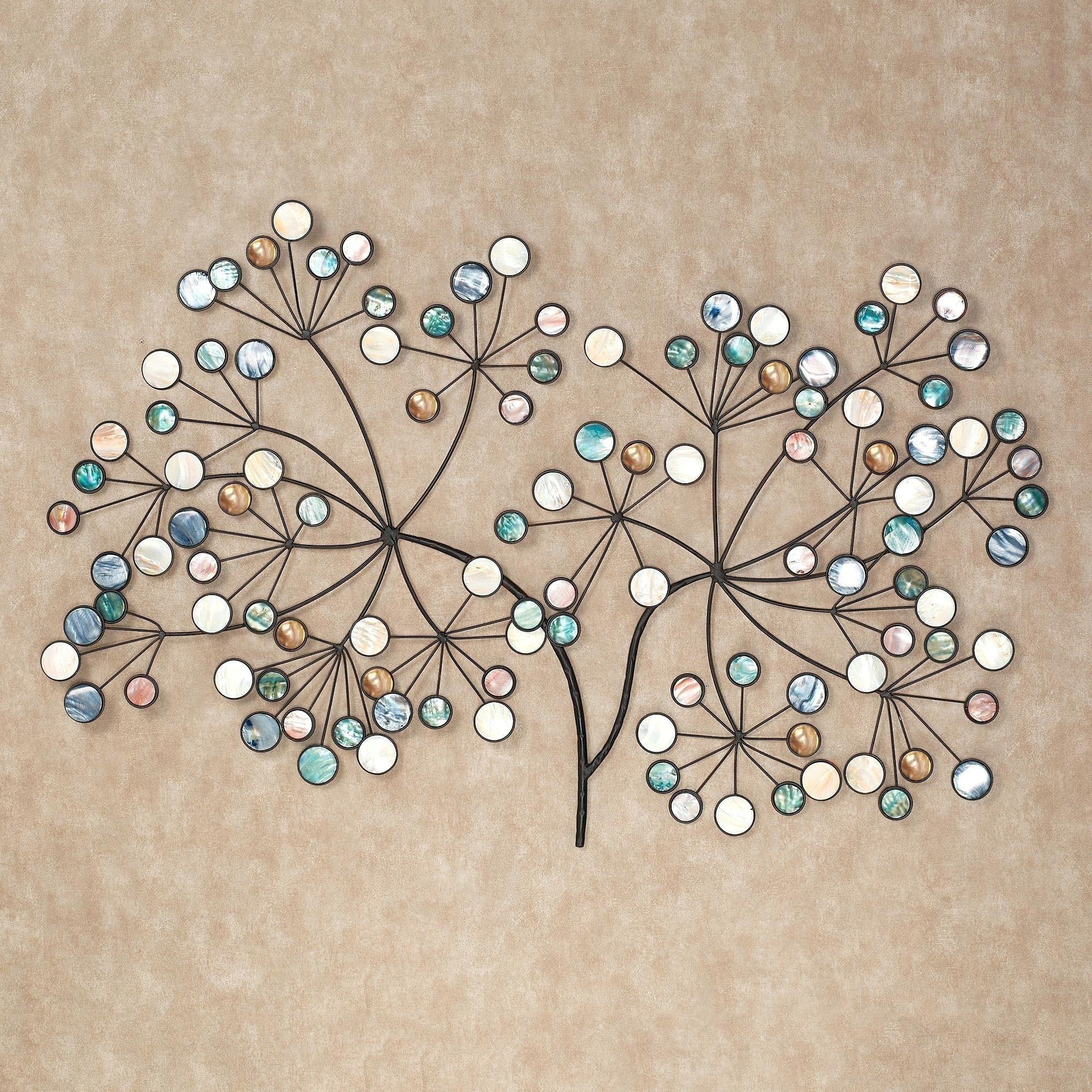 2017 35 Fresh Wall Art Inspiration Of Mirror Mosaic Wall Art (View 20 of 20)