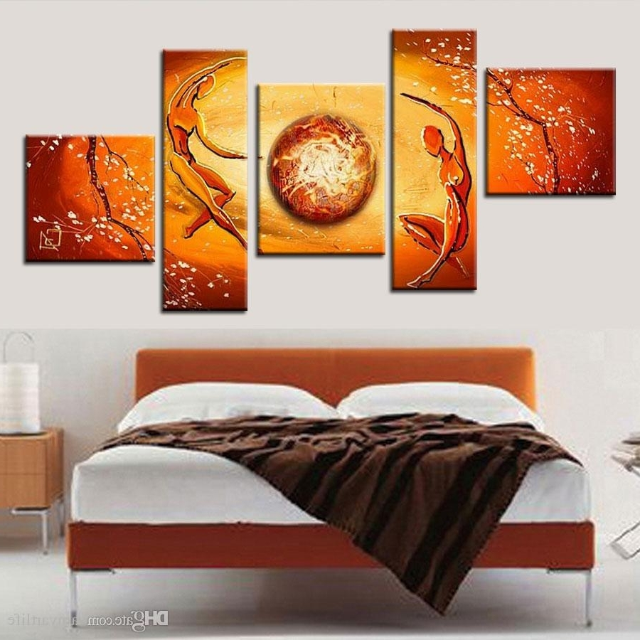[%2018 100% Hand Made Modular Paintings Multi Panel Cancas Wall Art In Most Current Multi Panel Wall Art|Multi Panel Wall Art Throughout 2017 2018 100% Hand Made Modular Paintings Multi Panel Cancas Wall Art|Popular Multi Panel Wall Art For 2018 100% Hand Made Modular Paintings Multi Panel Cancas Wall Art|Newest 2018 100% Hand Made Modular Paintings Multi Panel Cancas Wall Art Regarding Multi Panel Wall Art%] (Gallery 14 of 15)