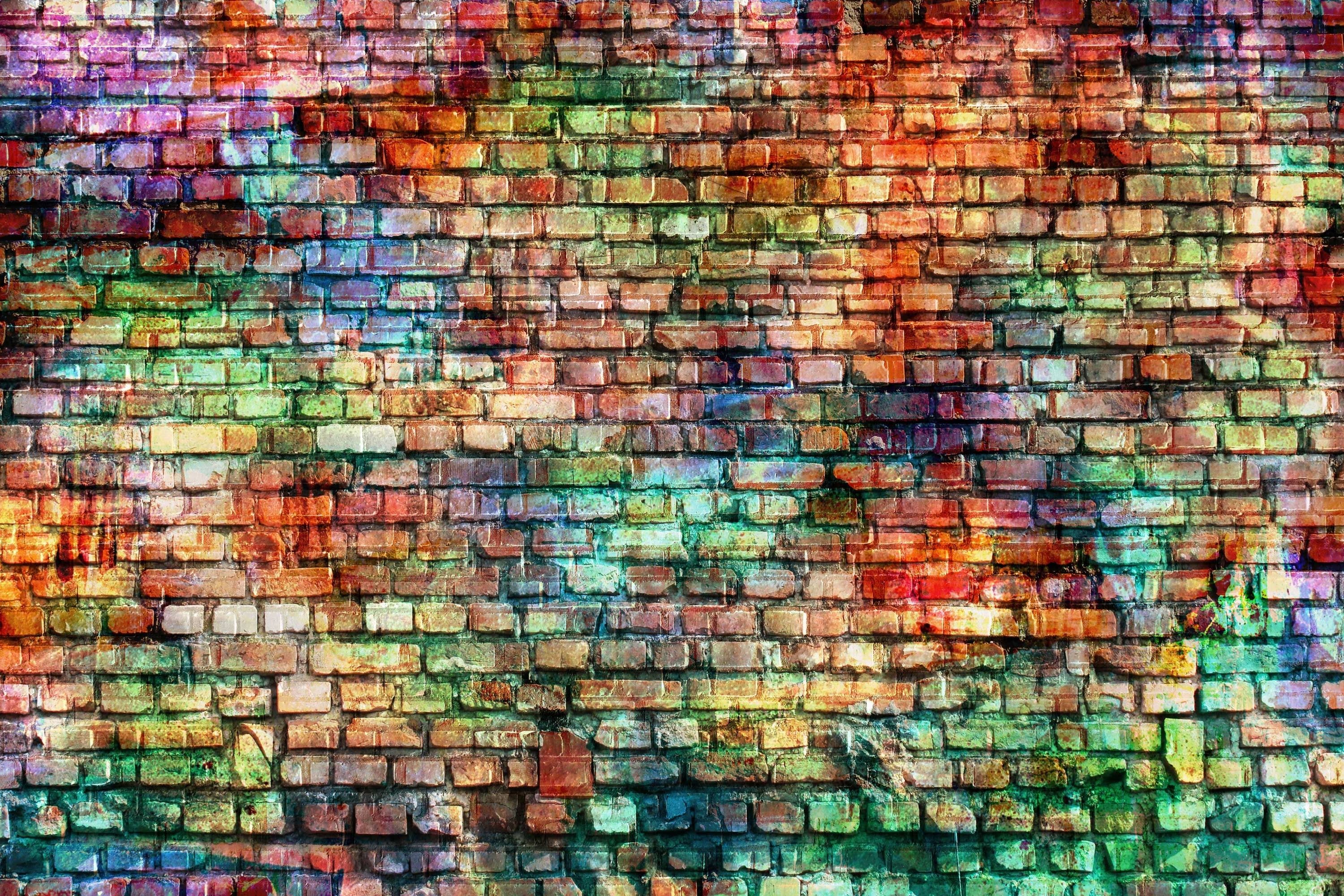 2018 Colorful Wall Art Inside Colorful Wall Art Grunge Illustration 133069529 133069529 (Gallery 4 of 20)