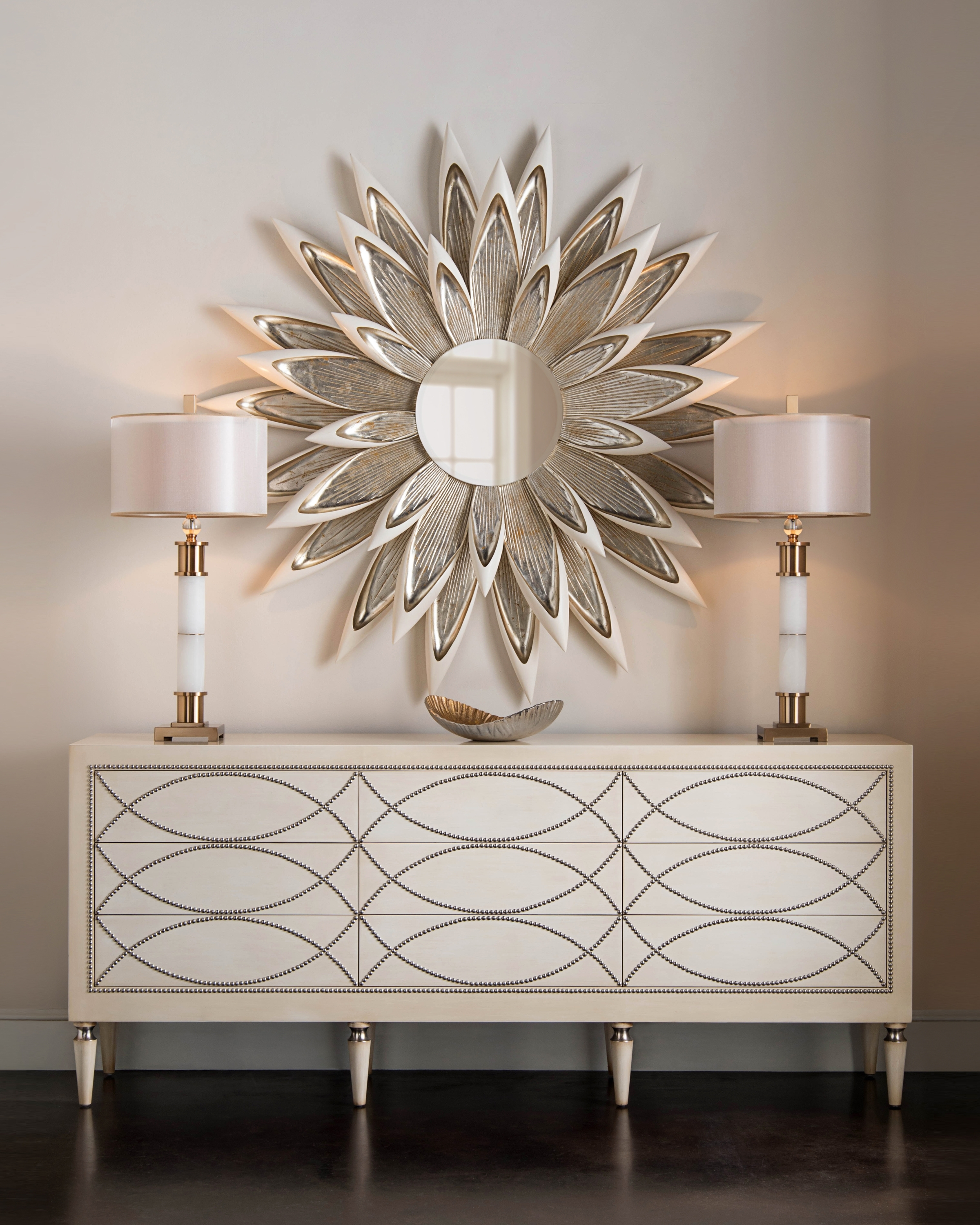 2018 Decor: Sunburst Mirror Kirklands Wall Art Metal With Modern Chest Intended For Kirklands Wall Art (View 1 of 15)