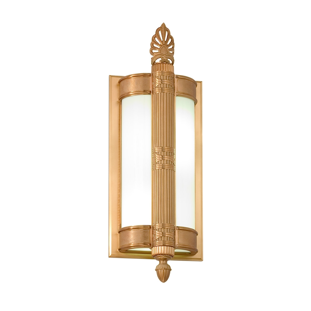 Ada Art Deco Wall Sconce (View 16 of 20)
