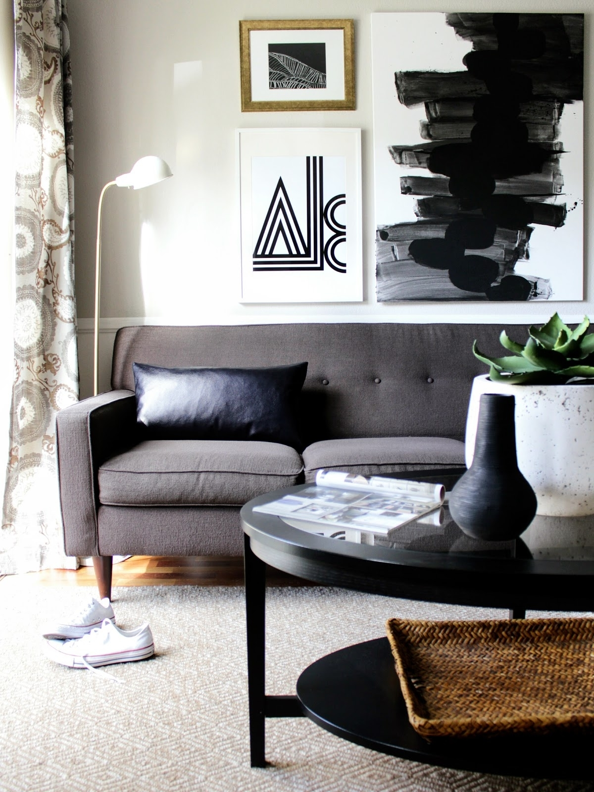 Affordable Wall Art With Most Up To Date Oscar Bravo Home: Affordable Wall Art Ideas Tips And Tricks (Gallery 15 of 20)