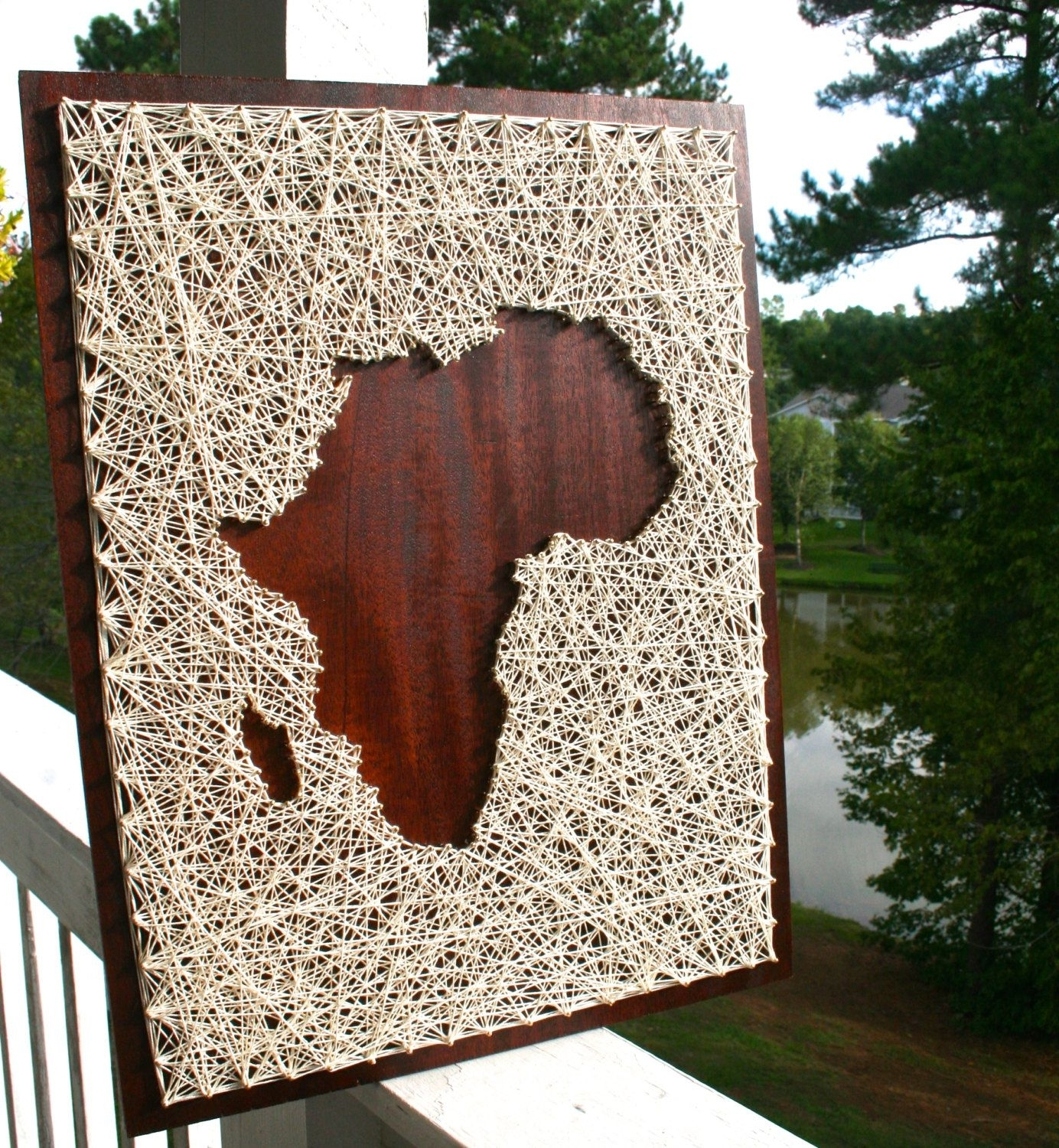 Africa Art (View 4 of 20)