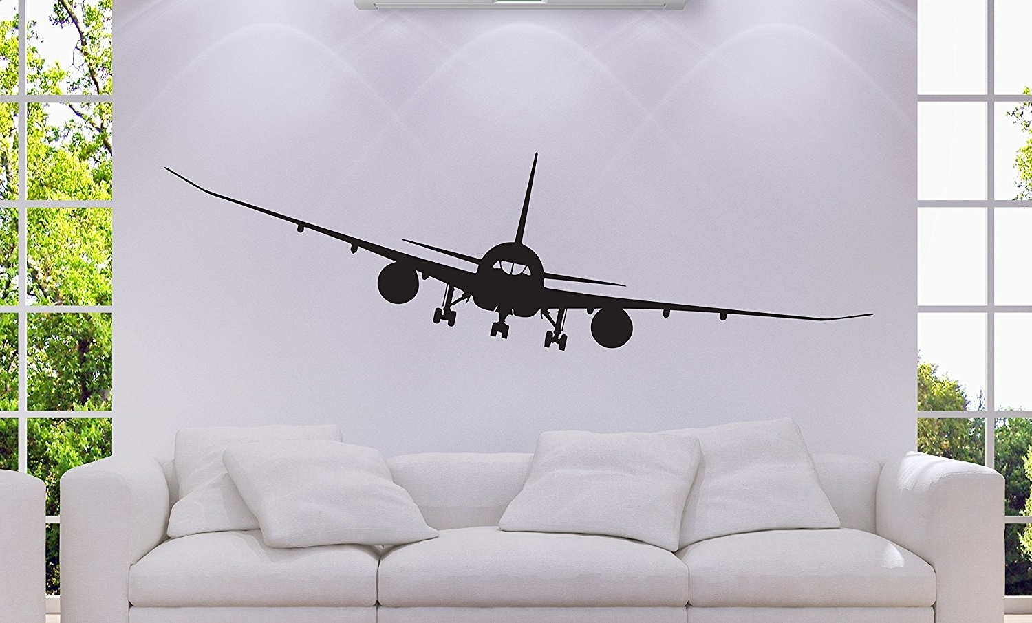 Airplane Wall Art Pertaining To Best And Newest Aviation Wall Art Room : Andrews Living Arts – Cool Themed Aviation (Gallery 13 of 20)