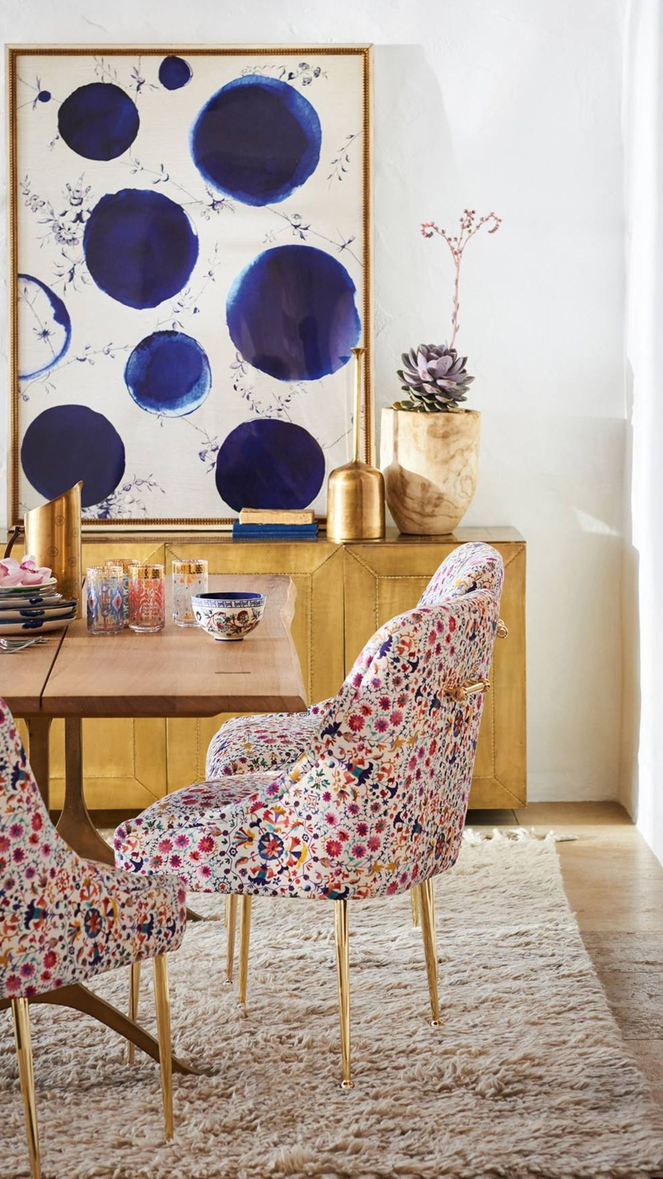 Artfully Walls Anthropologie Exclusive Art Collection Pertaining To Fashionable Artfully Walls (View 2 of 15)