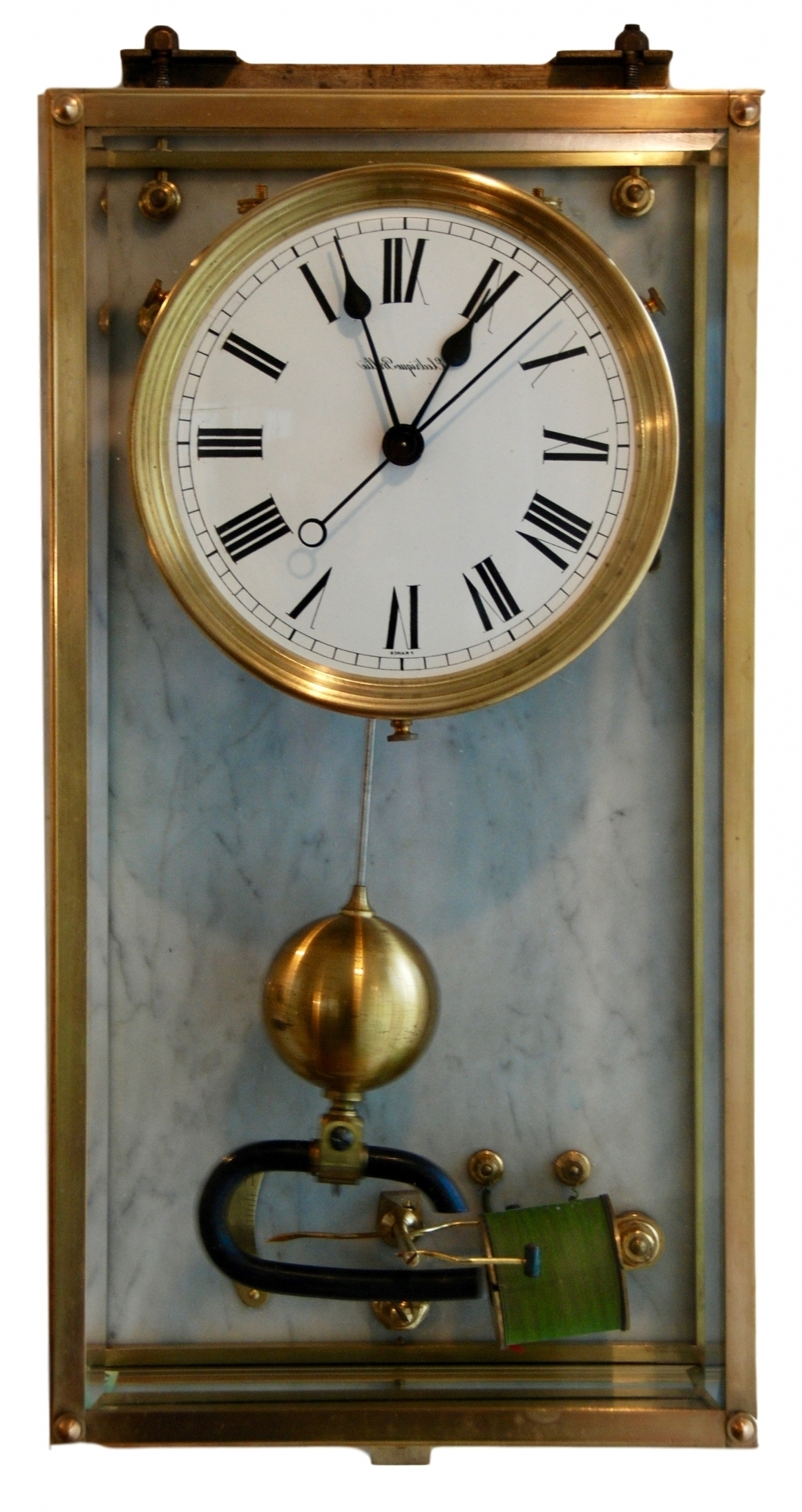 Artlistings Throughout Well Known Art Deco Wall Clock (View 17 of 20)