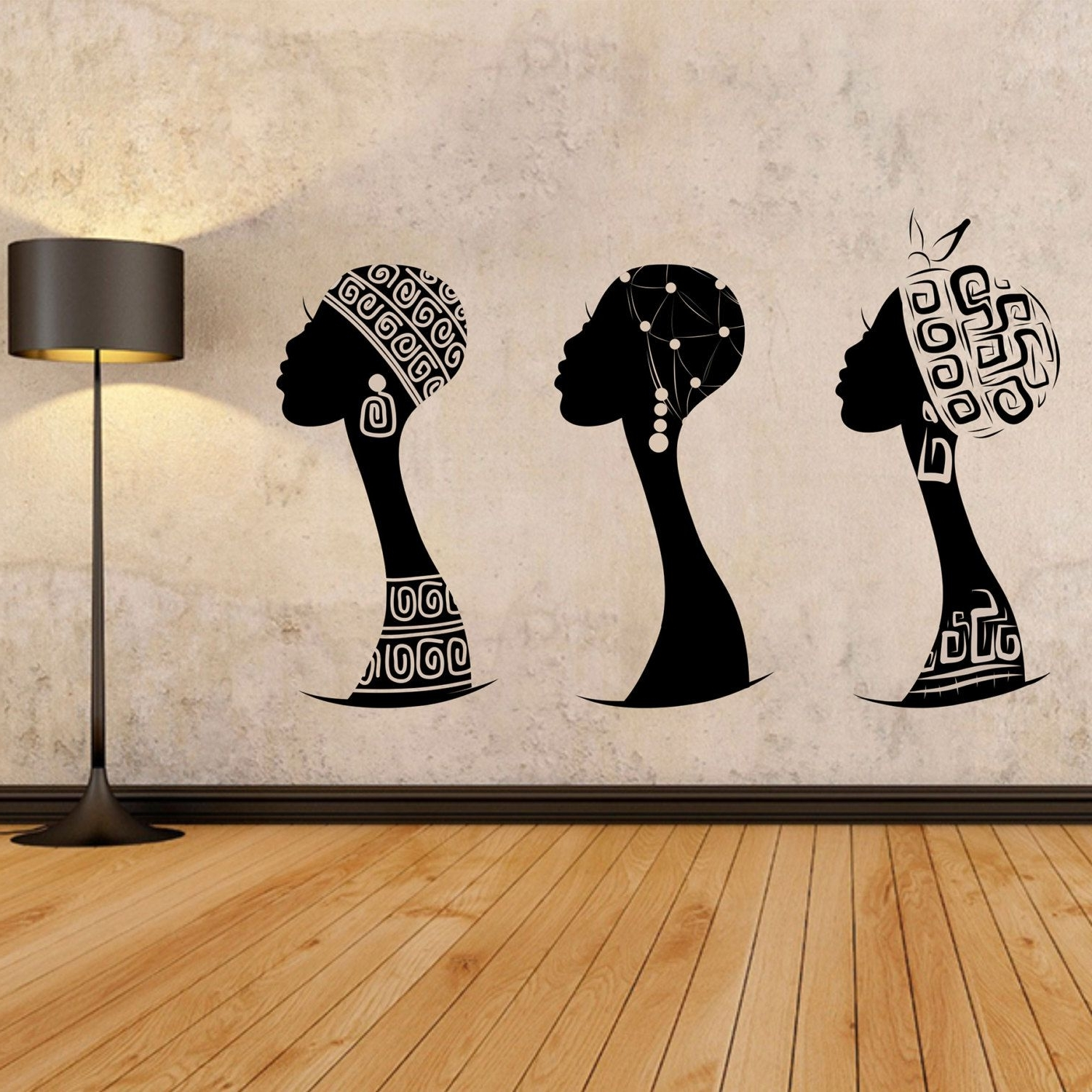 Featured Photo of African Wall Art