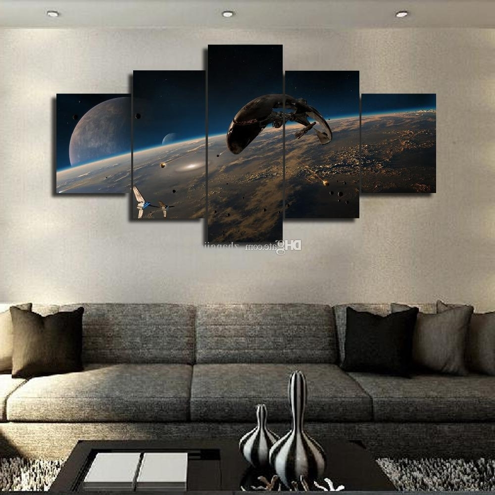 Beautiful Star Wars Wall Art – Wall Decoration Ideas For Popular Star Wars Wall Art (View 6 of 15)