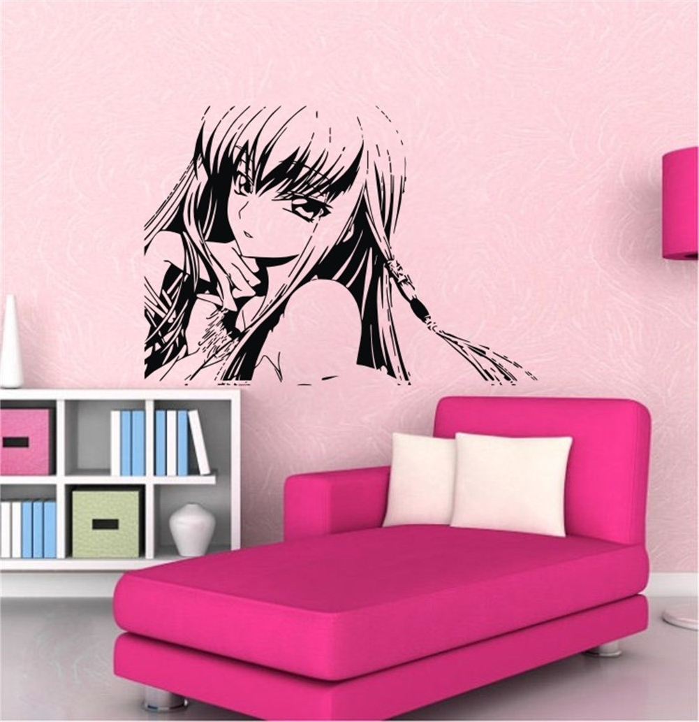 Bedroom: Amusing Teen Wall Decor Room Accessories, Room Decor Target With Well Known Teen Wall Art (View 3 of 20)