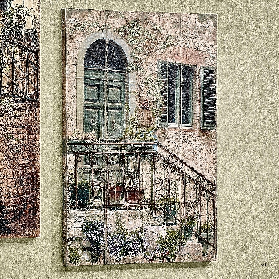 Best Of Tuscan Style Wall Art » P41Ministry Inside Favorite Tuscan Wall Art (View 3 of 20)