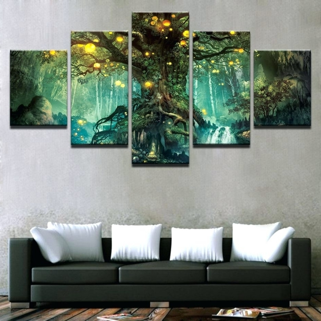 Best Of Wall Canvas Art Target (View 4 of 15)