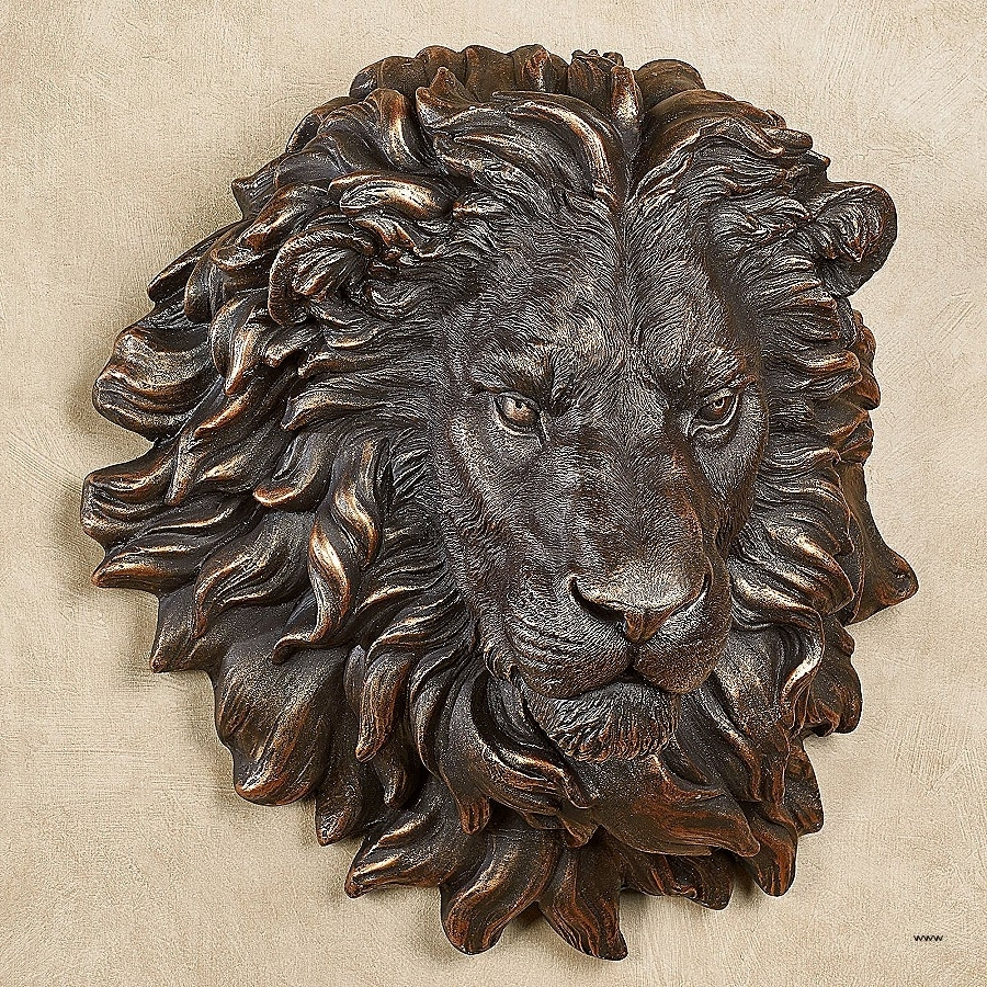 Bronze Wall Art Throughout Best And Newest Wall Art (View 4 of 20)