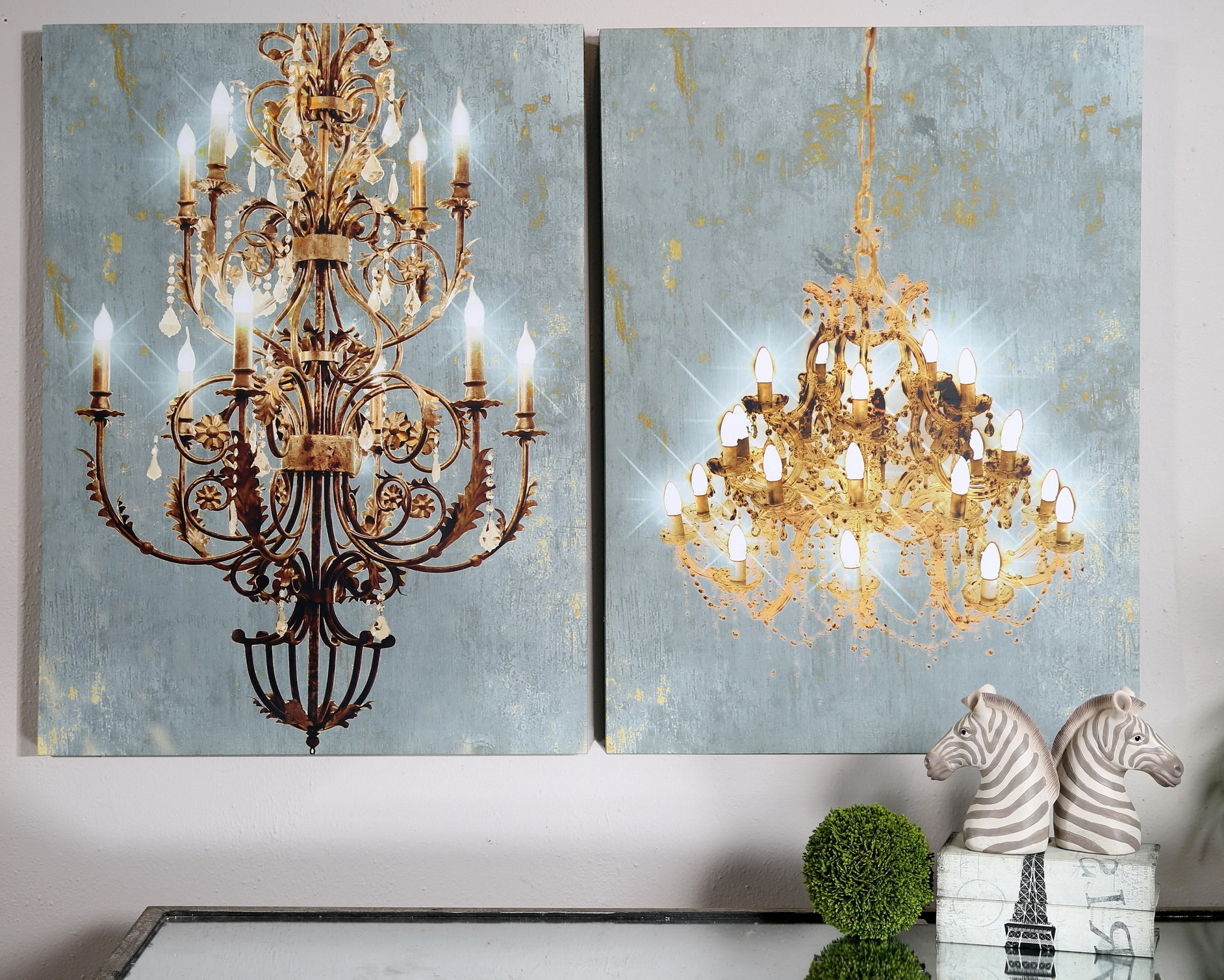 Chandelier Wall Art In Most Recently Released Chandelier Wall Art – Talentneeds – (Gallery 7 of 20)