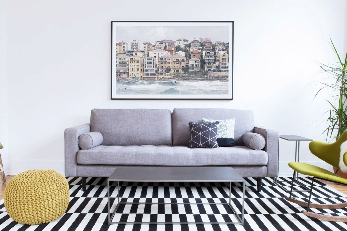 Cheap Large Wall Art Throughout Most Up To Date Discover Large Scale Wall Art That's Just Your Style (View 5 of 20)