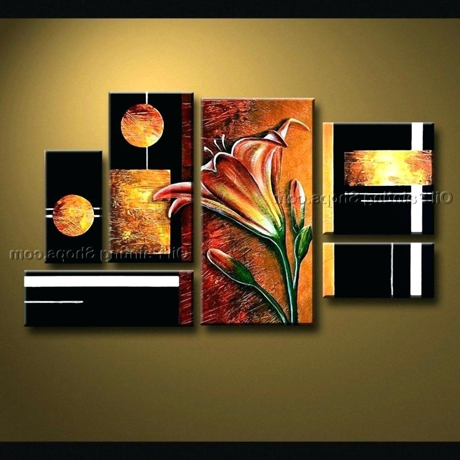 Cheap Wall Art For Widely Used Best Of Wall Art Paintings Cheap (View 9 of 15)
