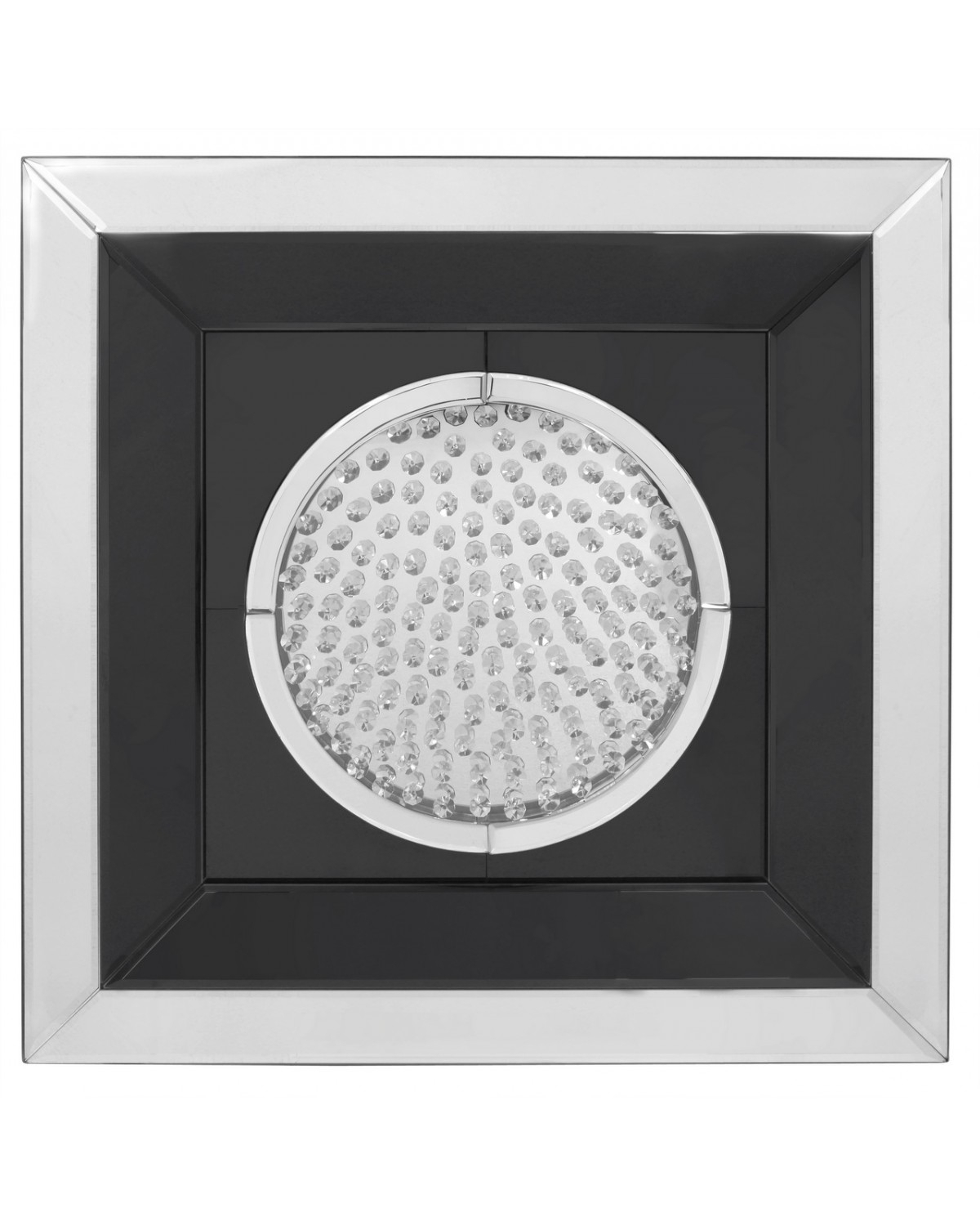 Cimc Home Pertaining To Fashionable Circle Wall Art (View 3 of 20)