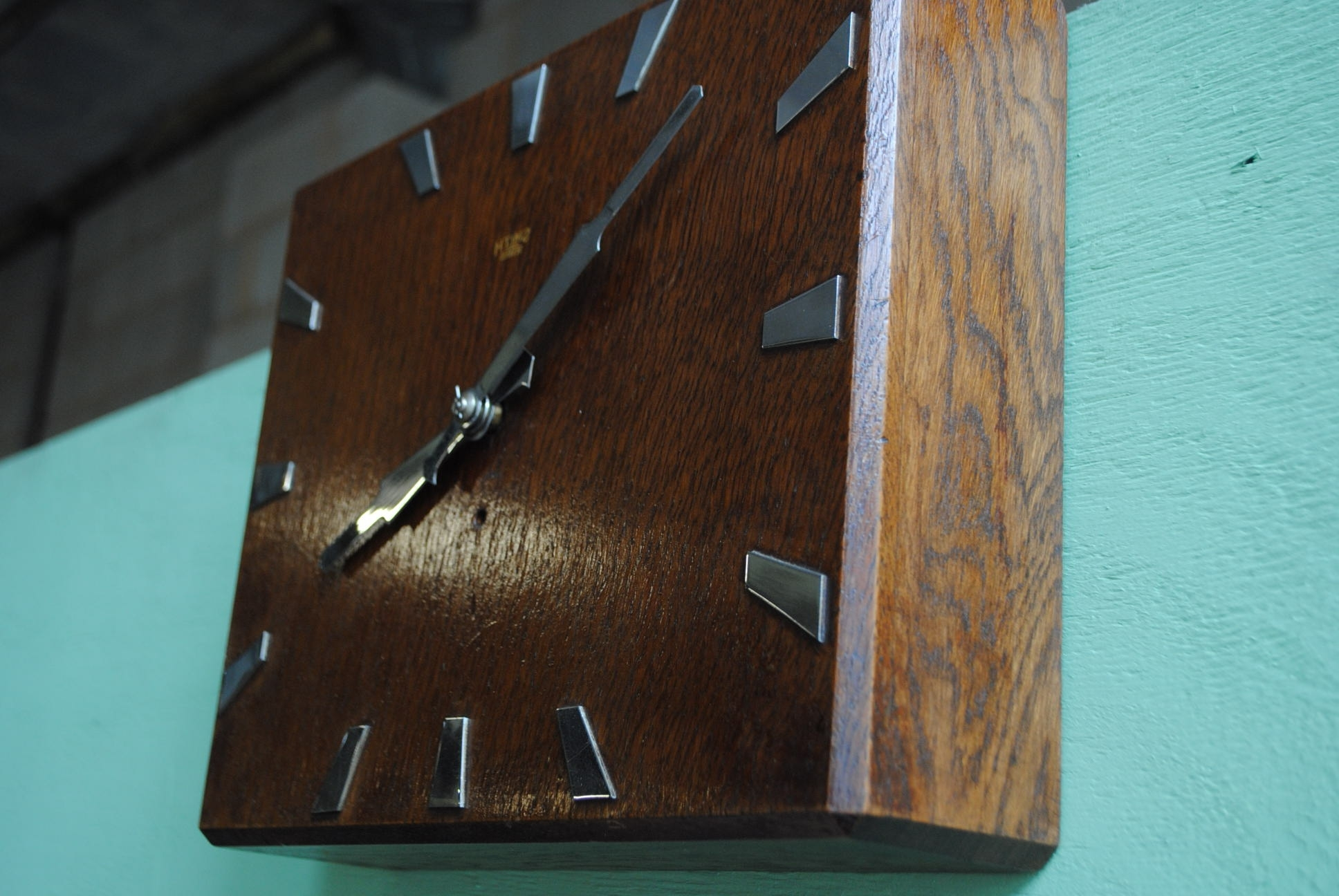 Cloud 9, Art Deco Furniture Sales With Regard To Art Deco Wall Clock (View 20 of 20)